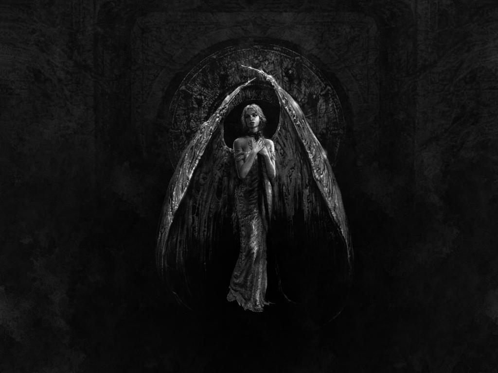 with satan the fallen angels and the powers of darkness